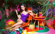 Charli XCX : Very Hot Wallpapers x 18  A8feee501853964