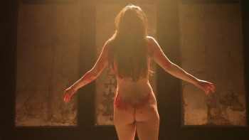 Naked Asian Exotic Art Performance - Nude Asian Public Theatre B44a00503046870