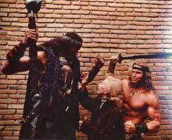 Конан Разрушитель / Conan the Destroyer (Арнольд Шварцнеггер, 1984) - Страница 2 D35dfc505060460