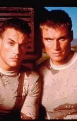 Универсальный солдат / Universal Soldier; Жан-Клод Ван Дамм (Jean-Claude Van Damme), Дольф Лундгрен (Dolph Lundgren), 1992 - Страница 2 43f75c505847388
