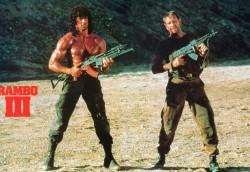 Рэмбо 3 / Rambo 3 (Сильвестр Сталлоне, 1988) - Страница 2 B92951507606955