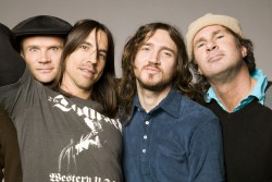 Red Hot Chili Peppers  53a61b516835464
