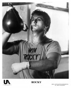 Рокки / Rocky (Сильвестр Сталлоне, 1976) 96a7e3518340489