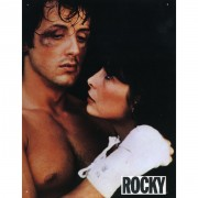 Рокки / Rocky (Сильвестр Сталлоне, 1976) Fe27bb518346492