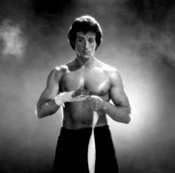 Рокки 3 / Rocky III (Сильвестр Сталлоне, 1982) - Страница 2 190178518500078