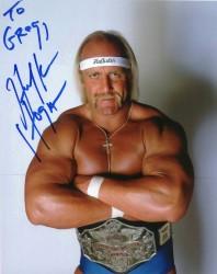 Халк Хоган (Hulk Hogan) разные фото / various photos  8a113b518505411