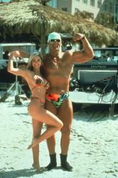 Халк Хоган (Hulk Hogan) разные фото / various photos  Fe1e74518505379