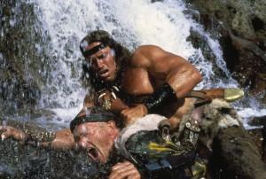Конан Разрушитель / Conan the Destroyer (Арнольд Шварцнеггер, 1984) - Страница 2 0744ef519184406