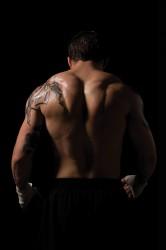 Воин / Warrior (Джоэл Эдгертон, Том Харди, 2011) 0f347a521110864