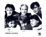 The Human League 99dec0522124607