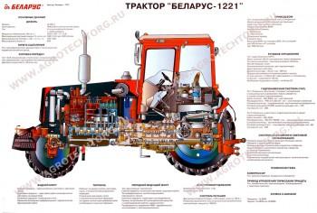 Traktori  MTZ  opća tema                             C8a086522246490
