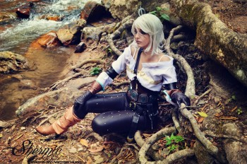 Cosplays Go ! - Page 73 0bd632531798316
