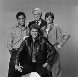 Рыцарь дорог / Knight Rider (Дэвид Хассельхофф, 1982-1986) Ad0963537791173