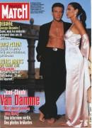 Жан-Клод Ван Дамм (Jean-Claude Van Damme)- сканы из разных журналов Cine-News 30d1af539787081