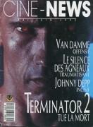 Жан-Клод Ван Дамм (Jean-Claude Van Damme)- сканы из разных журналов Cine-News 4ca040539787340