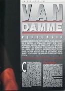 Жан-Клод Ван Дамм (Jean-Claude Van Damme)- сканы из разных журналов Cine-News A411a6539787358