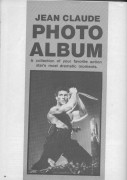 Жан-Клод Ван Дамм (Jean-Claude Van Damme)- сканы из разных журналов Cine-News C017dd539789511