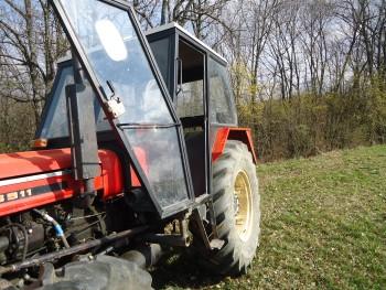 Traktor Zetor 6911 & 6945 opća tema 2e769a539859735