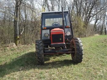 Traktor Zetor 6911 & 6945 opća tema 432838539859632