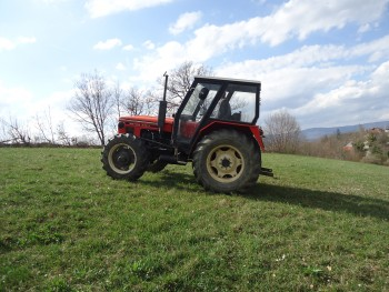 Traktor Zetor 6911 & 6945 opća tema Cb6d17539859818