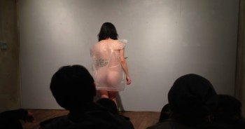 Naked Asian Exotic Art Performance - Nude Asian Public Theatre Dc08c7540234514