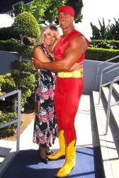 Халк Хоган (Hulk Hogan) разные фото / various photos  Ee29fa540243179