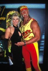 Халк Хоган (Hulk Hogan) разные фото / various photos  F386e5540243190