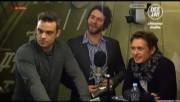 Take That à la radio DJ Italie 23/11-2010 924e28110832561