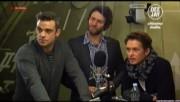 Take That à la radio DJ Italie 23/11-2010 C255a2110832595