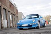 [Shooting] Porsche 993 Carrera 2 kit RS 407381115441438