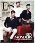 London Evening Standard   Boy Wonders 6b0cd7117709839
