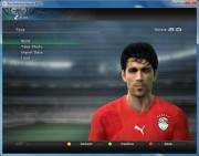 تحميل باتش منتخب مصر (وجوه وشعر) الاصدار الثاني 0.2 والاخير متوافق مع PES Edit 0.3 لبيس 2011 مع الشرح 1e0c01103256335