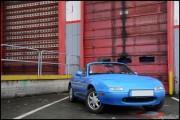 [Shooting] Mazda MX-5 Miata Vs MX-5 Retroforza 710472105634576