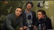 Take That à la radio DJ Italie 23/11-2010 373670110832350