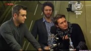 Take That à la radio DJ Italie 23/11-2010 8c60f3110833382