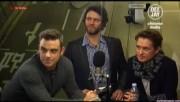 Take That à la radio DJ Italie 23/11-2010 C81df0110832457