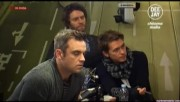 Take That à la radio DJ Italie 23/11-2010 Ff22f5110833519