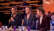 Take That au Grand Journal - 24/11/2010 - Page 2 A4afdc110841466