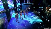 Take That à Amsterdam - 26-11-2010 86ab03110963487