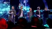 Take That à Amsterdam - 26-11-2010 Fd3448110963430