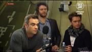 Take That à la radio DJ Italie 23/11-2010 Cbdf65110832935