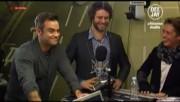 Take That à la radio DJ Italie 23/11-2010 D685f8110833658