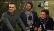 Take That à la radio DJ Italie 23/11-2010 F74c5b110832472