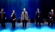 Take That au Strictly Come Dancing 11/12-12-2010 686373110859196