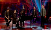 Take That au Strictly Come Dancing 11/12-12-2010 741a95110855747