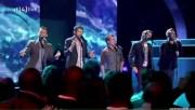 Take That à Amsterdam - 26-11-2010 1cf13f110963455