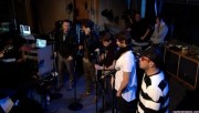 BBC radio 1 LIVE LOUNGE le 22/11 5a330f110961838
