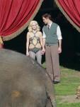 Water for Elephants : Photos  + Vidéos du tournage... - Page 12 3ae51a115367986