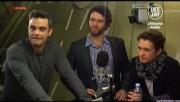Take That à la radio DJ Italie 23/11-2010 013a5d110832509