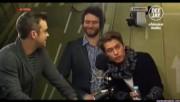 Take That à la radio DJ Italie 23/11-2010 4d6b3f110833345